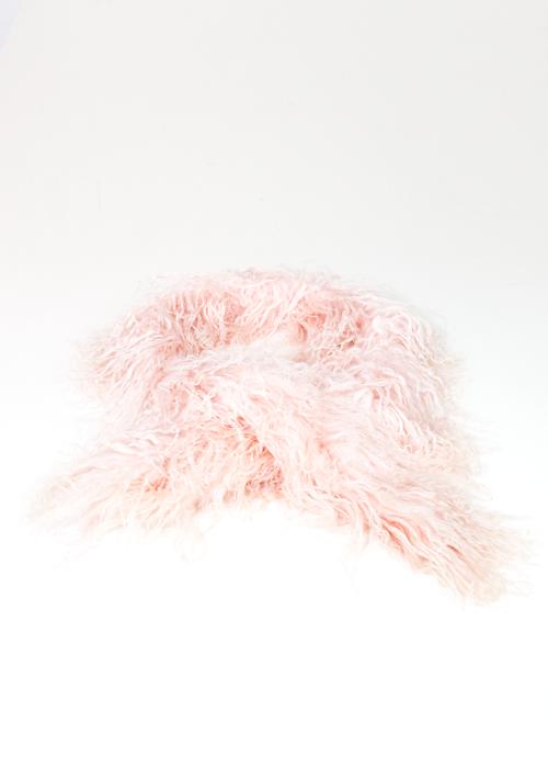 Girley Pink
