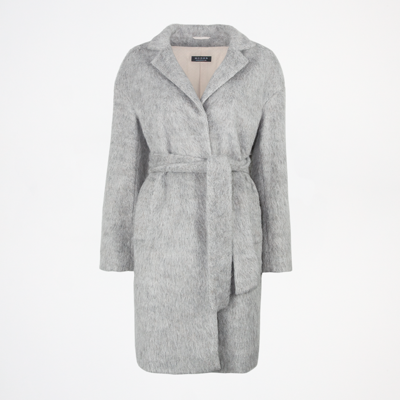 Coaty Grey