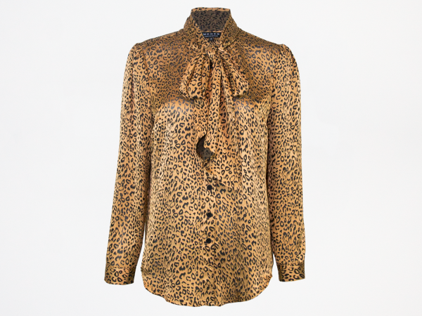 Judith Gold Leopard